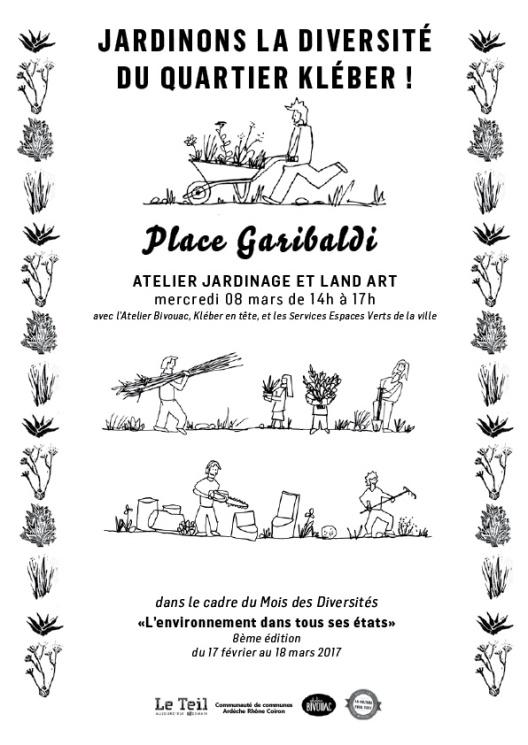 Affiche_Atelier Jardinage_Biouac_8-9Mars